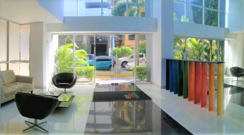 apartamento amoblado en venta en bella vista 19-11664 emb