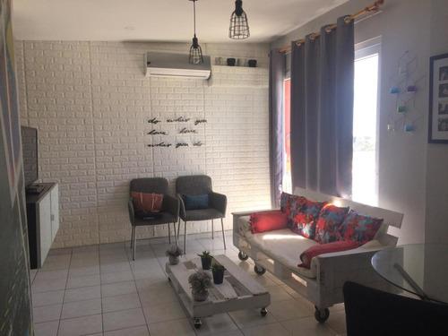 apartamento amoblado en venta en condado del rey 19-261 emb