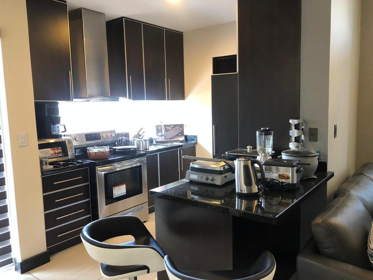 apartamento amoblado o sin amoblar de lujo guayabos
