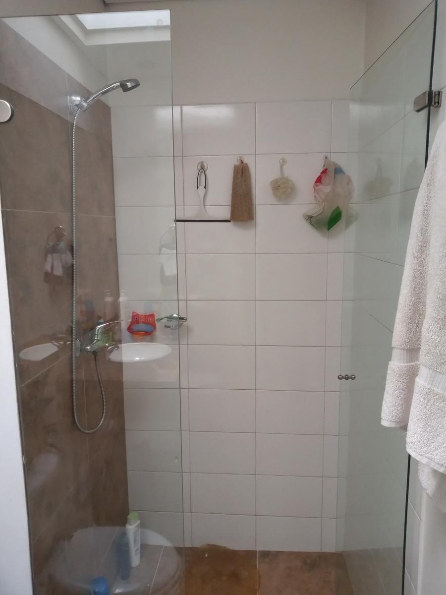 apartamento amoblado, último piso, muy cómodo y acogedor
