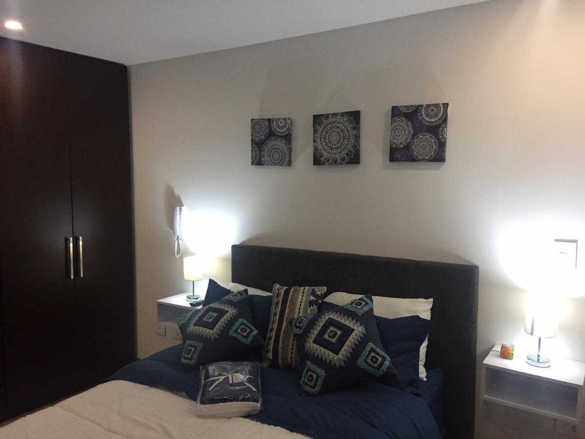 apartamento amoblado unicentro