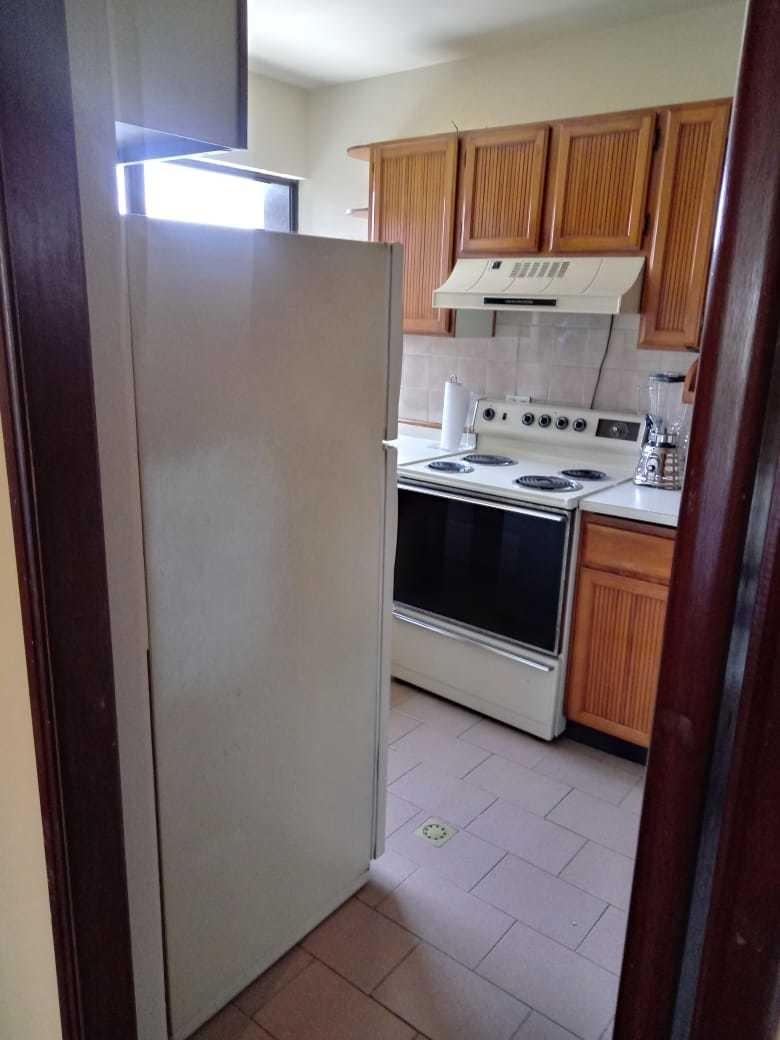 apartamento amoblado zona 14