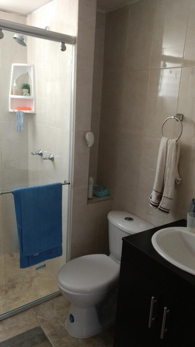 apartamento amplio con 3 hab, 2 baños zn de ropas, parqueo