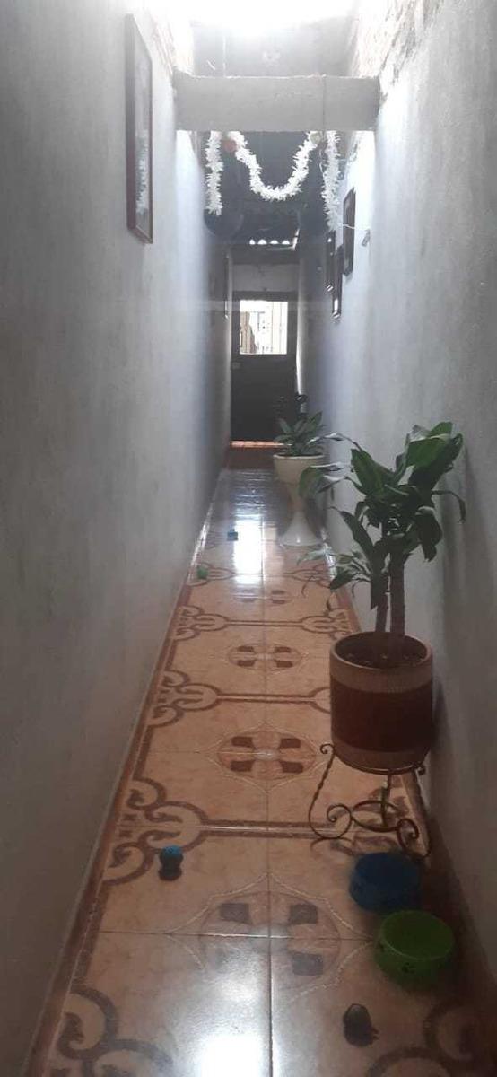 apartamento amplio de dos habitaciones