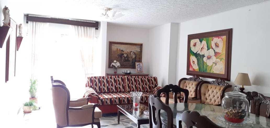 apartamento amplio y comodo al sur de cali
