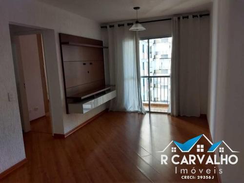 apartamento amplo 2 quartos - vila mascote - 753