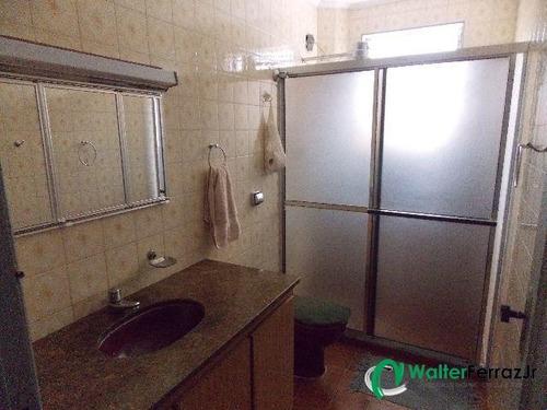 apartamento amplo com 3 dormitórios. - 662