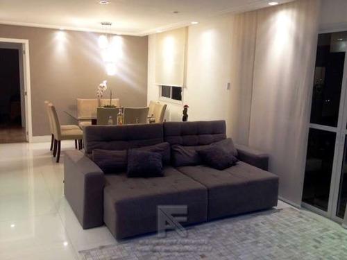 apartamento amplo e arejado!!!! - 1468-1