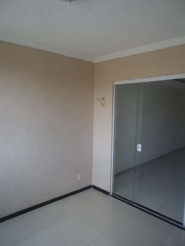 apartamento amplo excelente acabamento no roma - ref: 586352