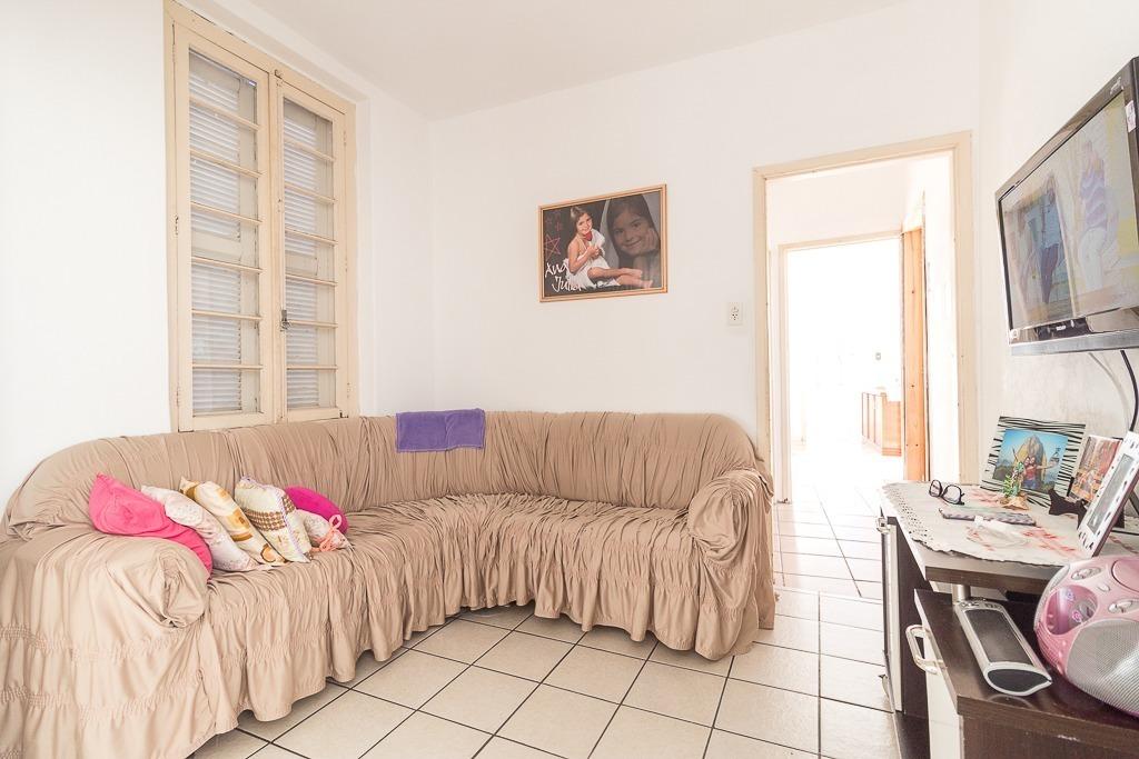 apartamento amplo, iluminado e arejado