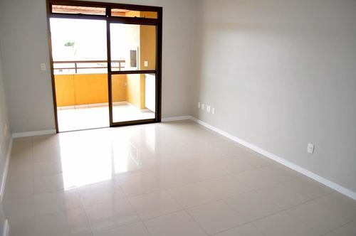apartamento amplo no balnerário - 70162