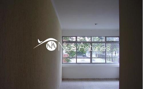 apartamento amplo no jacana! - na4749