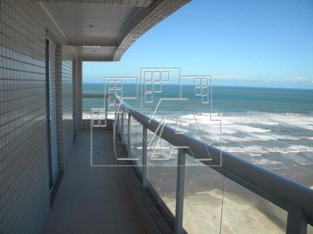 apartamento amplo - novo - vista para o mar