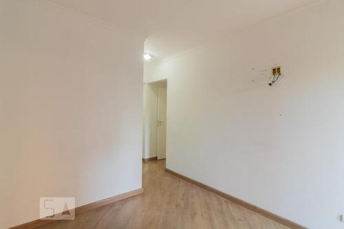 apartamento amplo, santo andré, bairro bela vista, muito bem localizado (na rua paralela a av. portugal),  c/4 dormitórios - ap01029 - 34341138