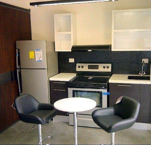 apartamento amueblado en alquiler en zona 4