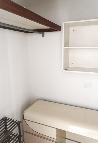 apartamento amueblado en ph mirabel, punta paitilla