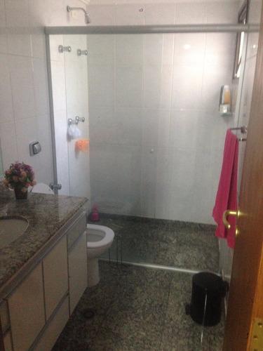 apartamento analia franco 1 suítes 3 dormitórios 2 banheiros 2 vagas 140 m2 - 2476