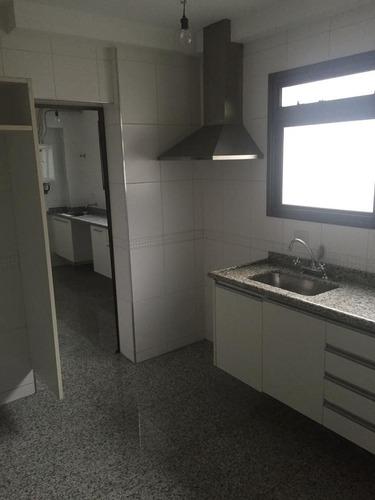 apartamento anália franco 170 m²   ref 1957