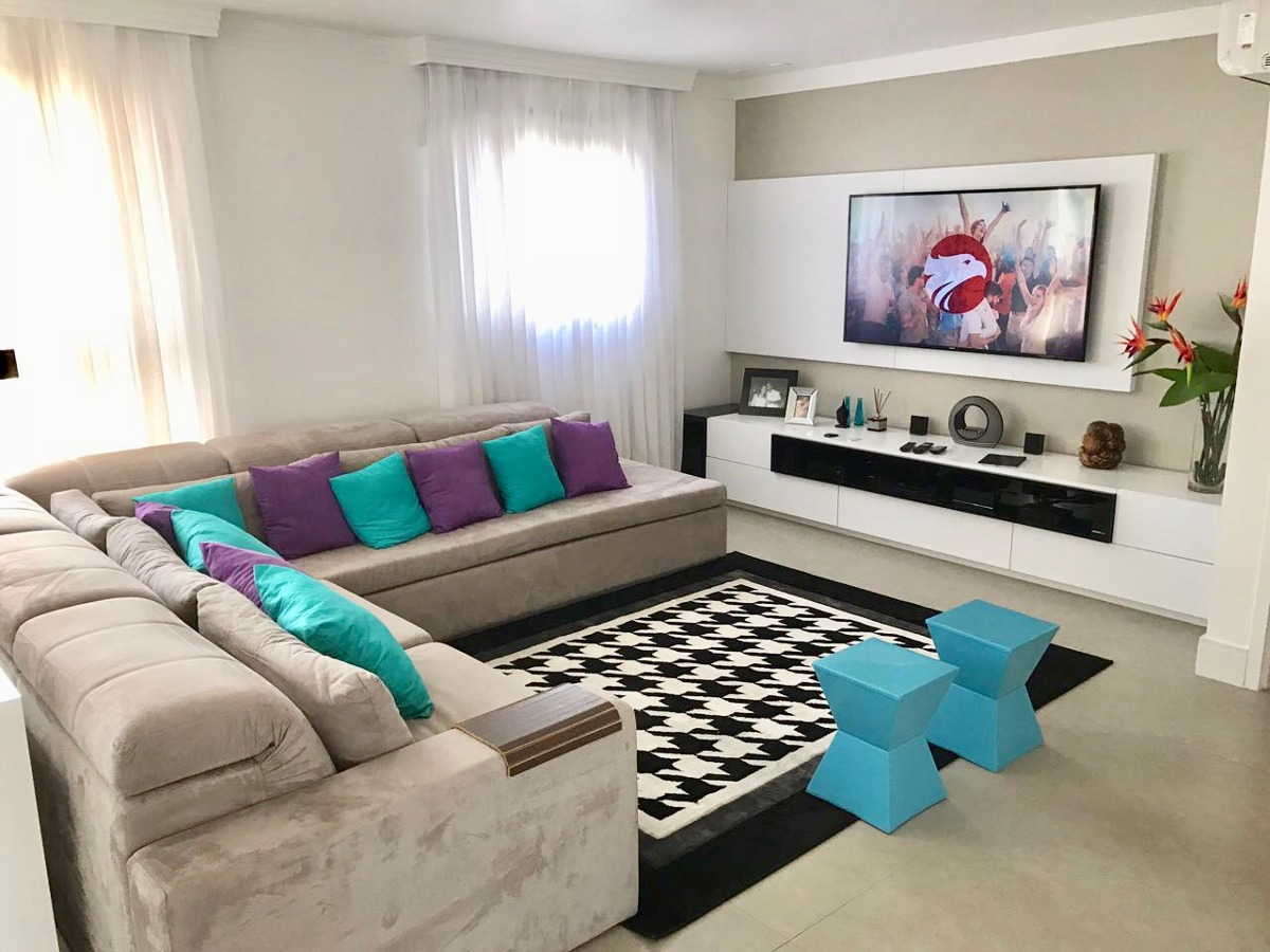 apartamento anália franco 186m² - edificio yorker