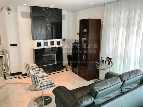 apartamento anália franco - 218m² - finamente decorado