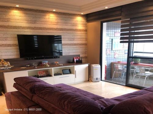 apartamento anália franco  ligue 98551-2000 - 116a - 33739130