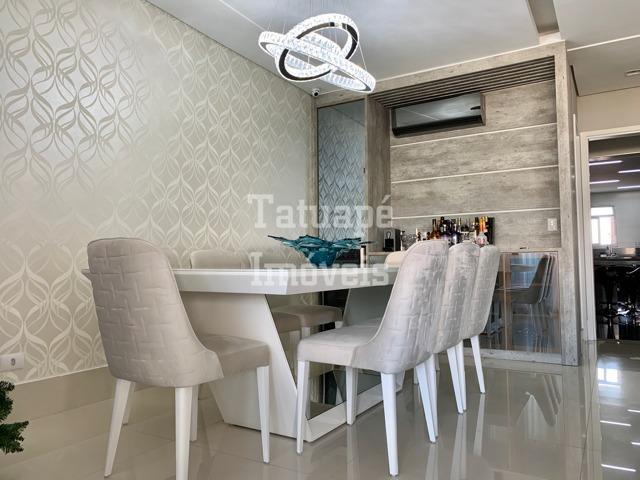 apartamento anália franco - mobiliado - 184m²