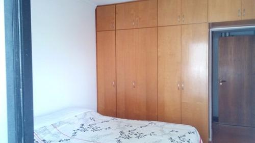 apartamento anália franco  ref 1949