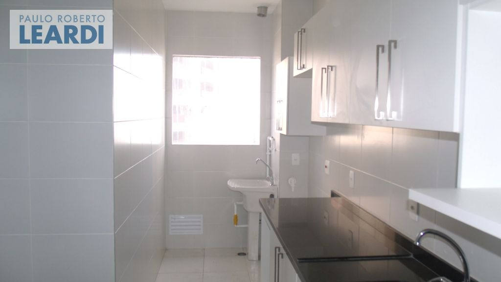 apartamento anália franco - são paulo - ref: 395164