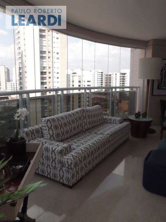 apartamento anália franco - são paulo - ref: 407758