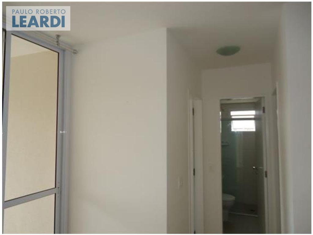 apartamento anália franco - são paulo - ref: 410974