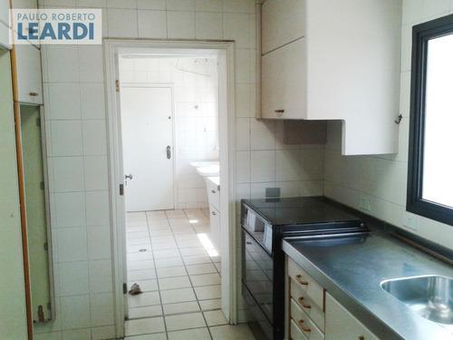 apartamento anália franco - são paulo - ref: 412723