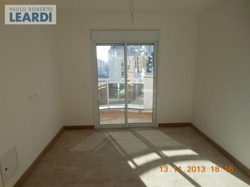 apartamento anália franco - são paulo - ref: 415394