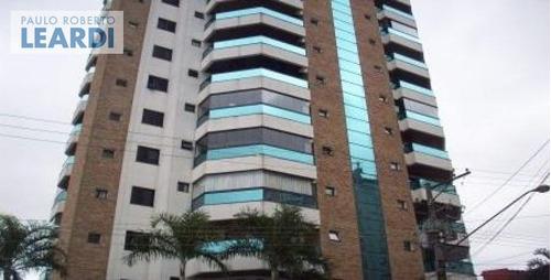 apartamento anália franco - são paulo - ref: 415762
