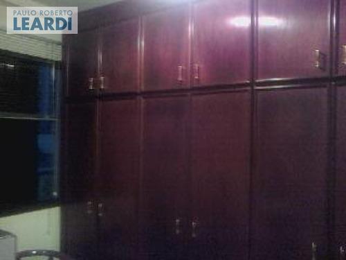 apartamento anália franco - são paulo - ref: 416702