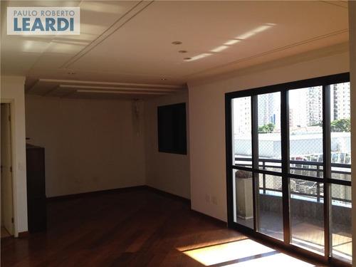 apartamento anália franco - são paulo - ref: 416944