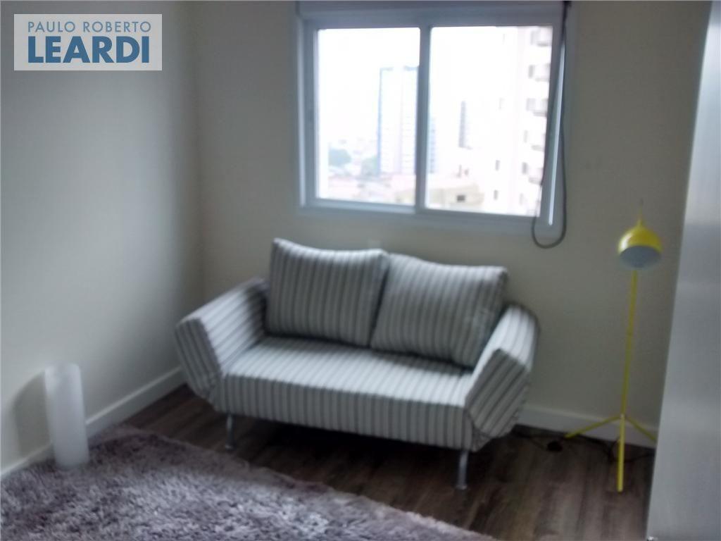 apartamento anália franco - são paulo - ref: 417106