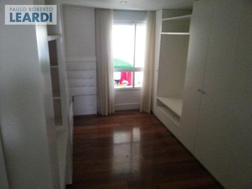 apartamento anália franco - são paulo - ref: 417406
