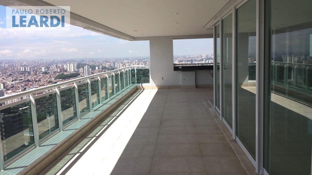 apartamento anália franco - são paulo - ref: 419196