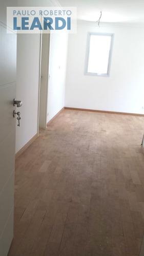 apartamento anália franco - são paulo - ref: 422013