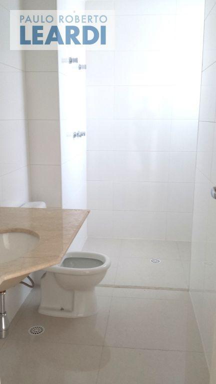 apartamento anália franco - são paulo - ref: 422018