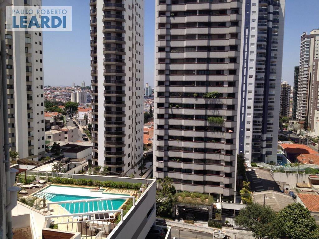 apartamento anália franco - são paulo - ref: 427767
