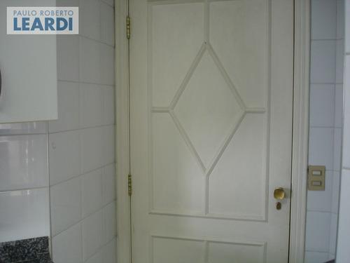 apartamento anália franco - são paulo - ref: 427917