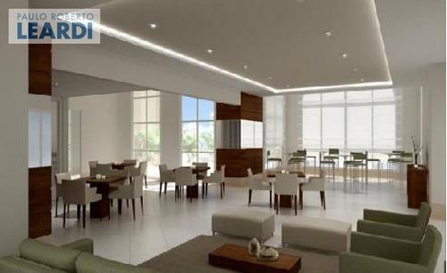 apartamento anália franco - são paulo - ref: 436209