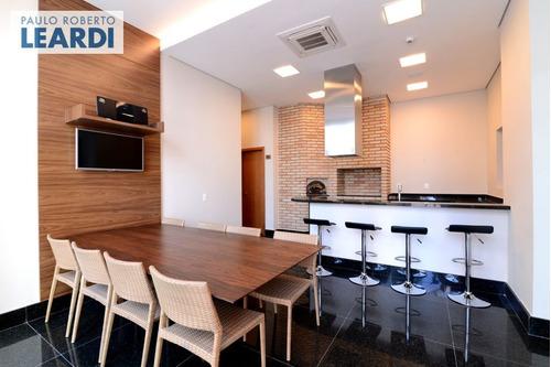 apartamento anália franco - são paulo - ref: 439134