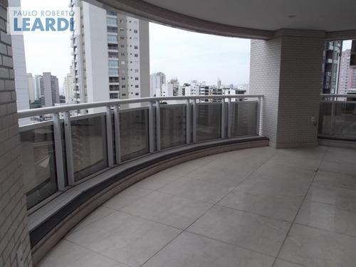 apartamento anália franco - são paulo - ref: 440662