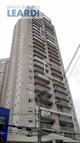 apartamento anália franco - são paulo - ref: 440698