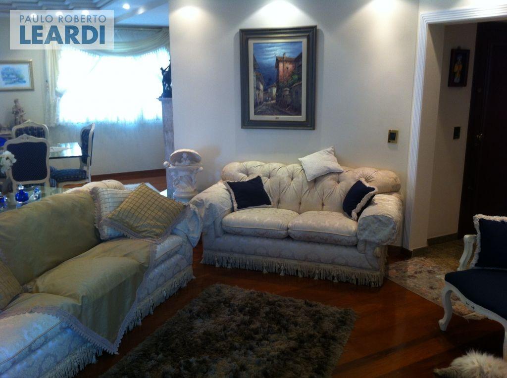apartamento anália franco - são paulo - ref: 441311
