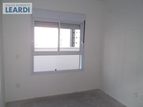 apartamento anália franco - são paulo - ref: 441522