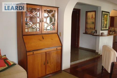 apartamento anália franco - são paulo - ref: 442724