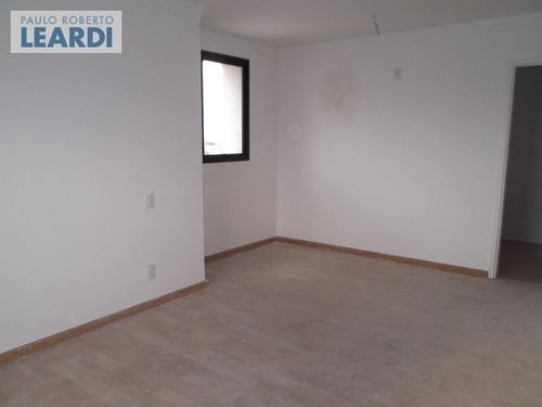 apartamento anália franco - são paulo - ref: 442945